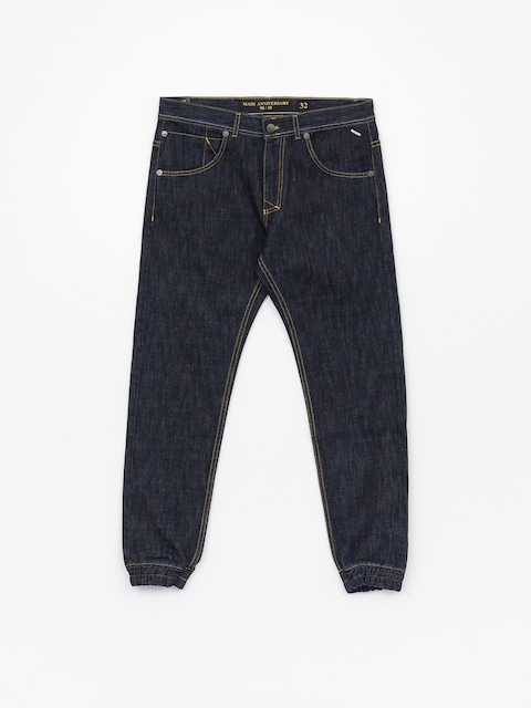 Spodnie MassDnm Base Jogger Jeans Sneaker Fit