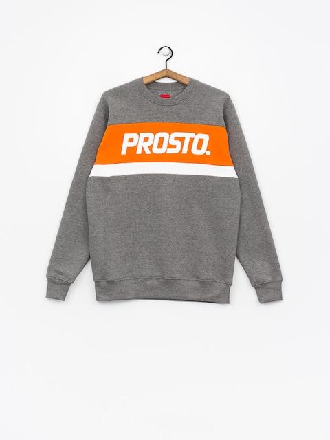 Bluza Prosto Based Crewneck
