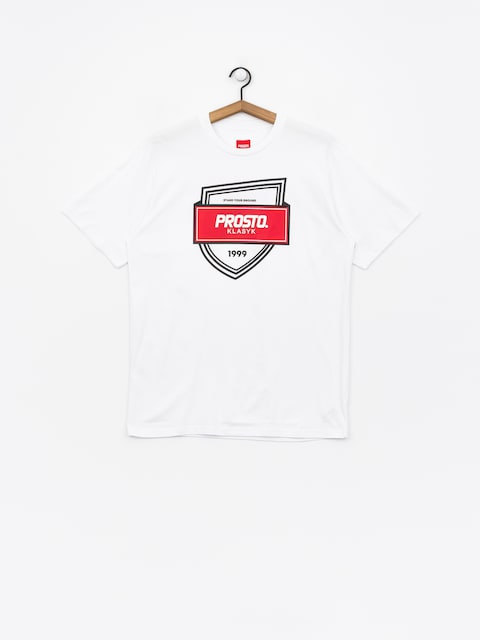 T-shirt Prosto Badge