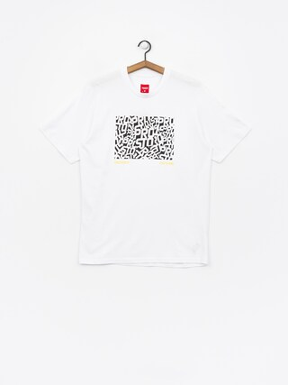 T-shirt Prosto Ofmind (snow)