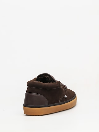 Buty Element Preston (chocolate gu)