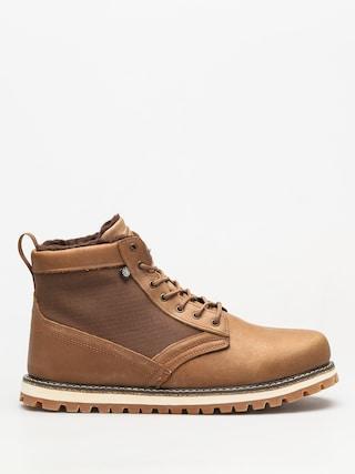 Buty zimowe Element Seton Boot (walnut breen)