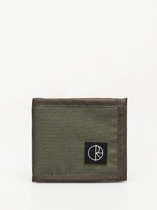 Portfel Polar Skate Cordura Wallet (olive)