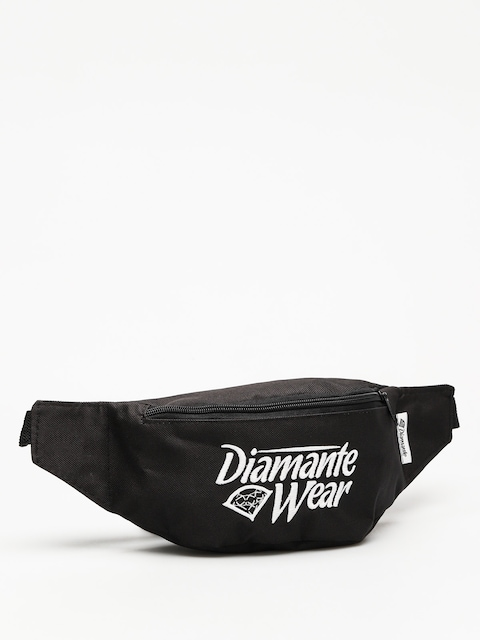 Nerka Diamante Wear Big (black/white)