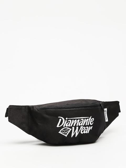 Nerka Diamante Wear Big (black/white)