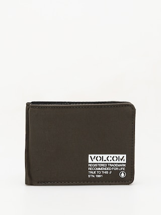 Portfel Volcom Spark 3 Fold (mil)