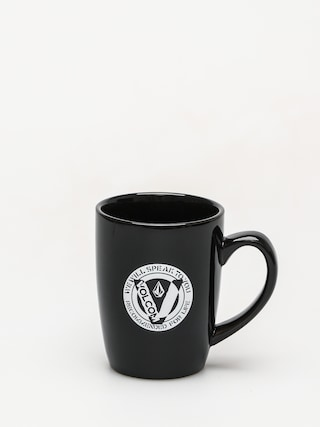 Kubek Volcom Cut Out Mug (blk)