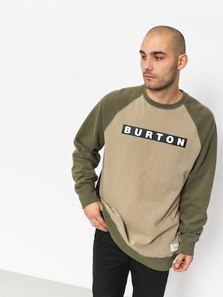 Bluza Burton Vault Crew (silver sage)
