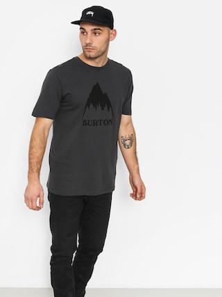 T-shirt Burton Clssmtnhgh (phantom)