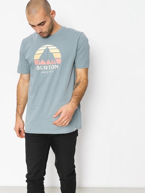 T-shirt Burton Underhill