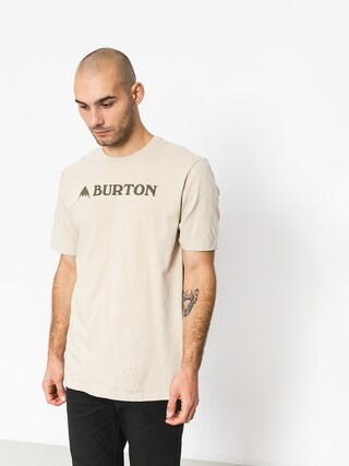 T-shirt Burton Horizntl Mtn (pelican)