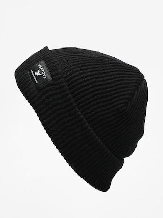 Czapka zimowa Nervous Brand (black)