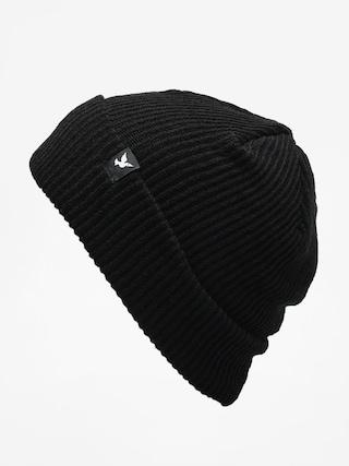 Czapka zimowa Nervous Icon (black)