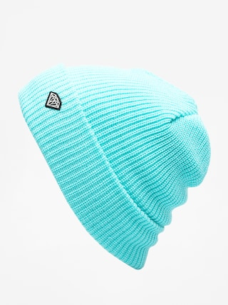 Czapka zimowa Diamond Supply Co. Brilliant Patch Beanie (diamond blue)