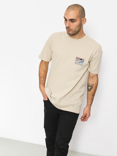 T-shirt Burton Sld Rnnr
