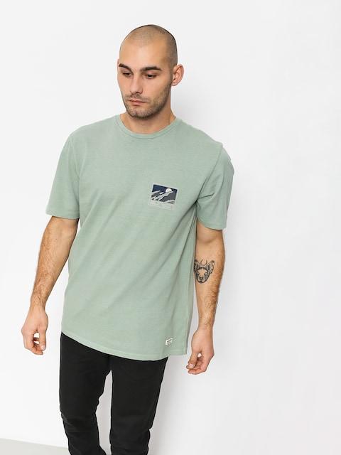 T-shirt Burton Sld Rnnr (lily pad)