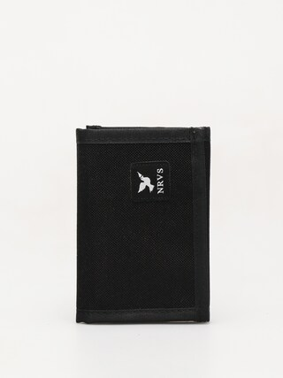 Portfel Nervous Icon (black)