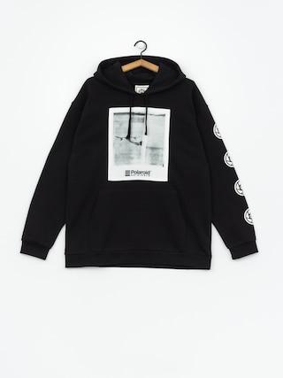 Bluza z kapturem Element Instant HD (flint black)