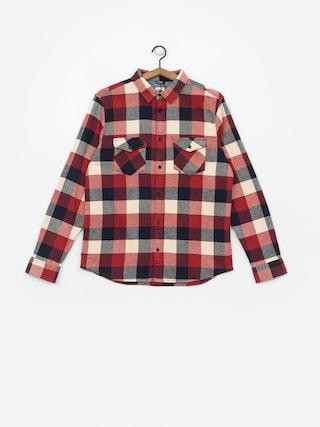 Koszula Element Tacoma 2.0 (pompeian red)