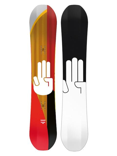 Deska snowboardowa Bataleon Funkink