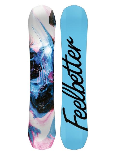 Deska snowboardowa Bataleon Feelbetter Wmn