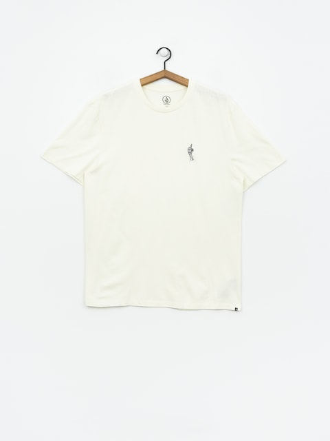 T-shirt Volcom Finger Bxy (dwh)