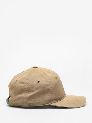 Czapka z daszkiem Carhartt Madison Logo ZD (leather/navy)