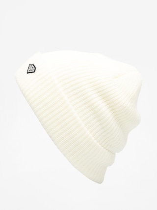 Czapka zimowa Diamond Supply Co. Brilliant Patch Beanie (white)