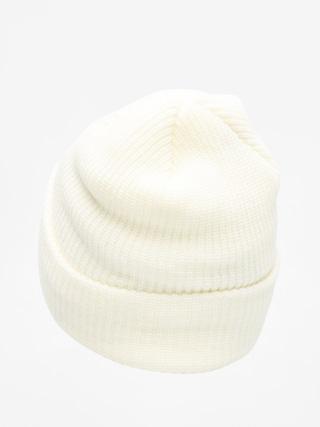 Czapka zimowa Diamond Supply Co. Brilliant Patch Beanie (white)