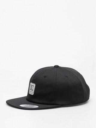 Czapka z daszkiem DC Roundballer ZD (black)