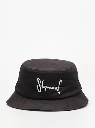 Kapelusz Stoprocent Bucket Hat (black)