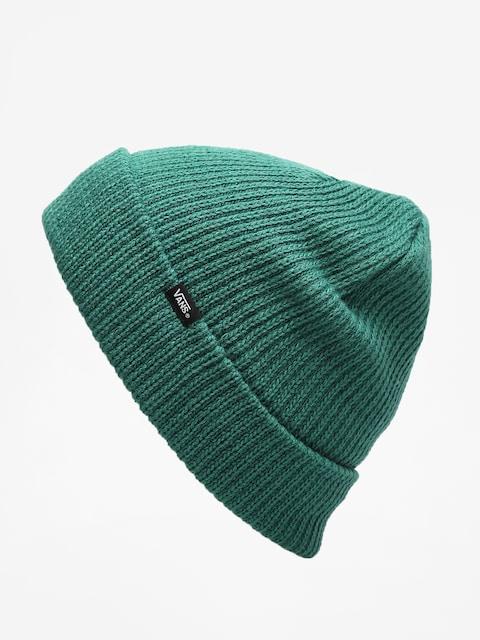 Czapka zimowa Vans Core Basics Beanie (evergreen)