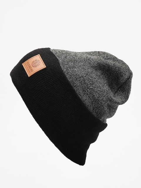 Czapka zimowa Element Dusk II Beanie A (grey heather)