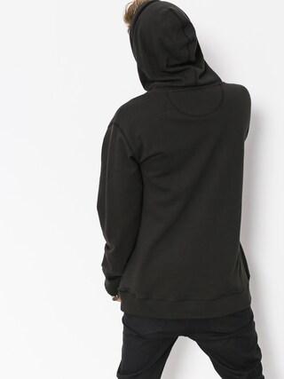 Bluza z kapturem Burton Sld Rnnr Org HD (phantom)