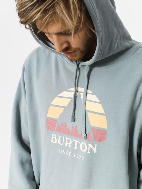 Bluza z kapturem Burton Underhill HD (lead)