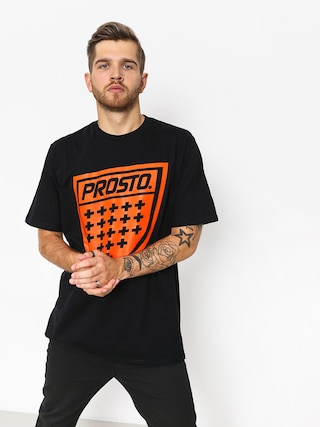 T-shirt Prosto Shield Xix (night)