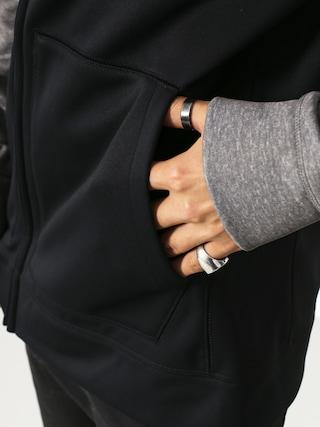 Bluza aktywna Burton Crown Bndd ZHD (trublk/mnthtr)