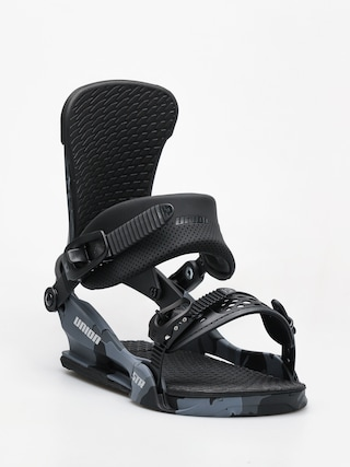 Wiązania snowboardowe Union STR (black camo)