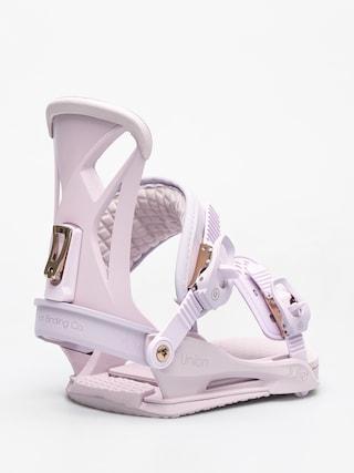 Wiązania snowboardowe Union Juliet Wmn (lavender)