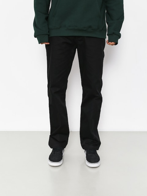 Spodnie Emerica Defy Chino (black)