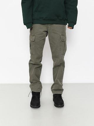 Spodnie Emerica Surplus Cargo (olive)