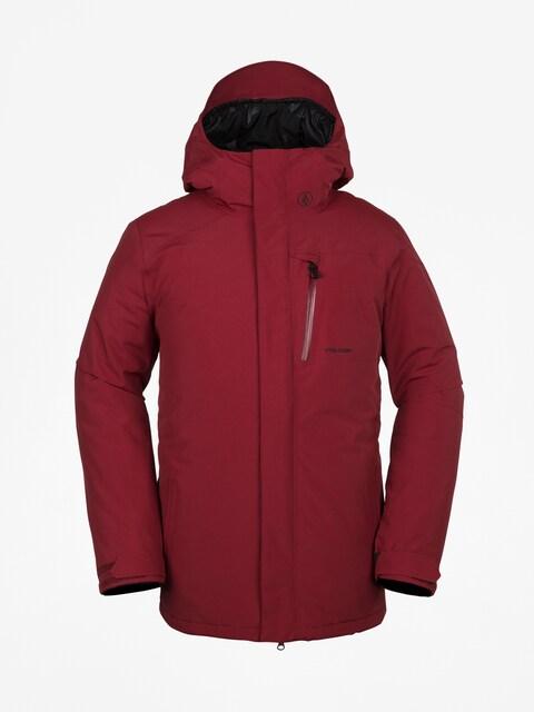 Kurtka snowboardowa Volcom L Ins Gore Tex (red)