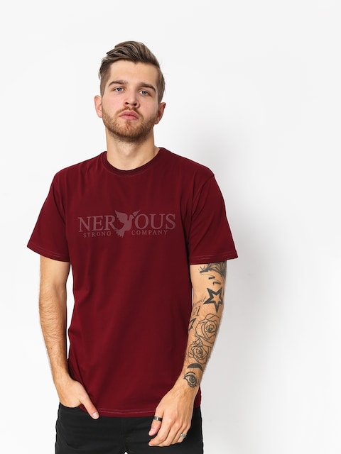 T-shirt Nervous Classic