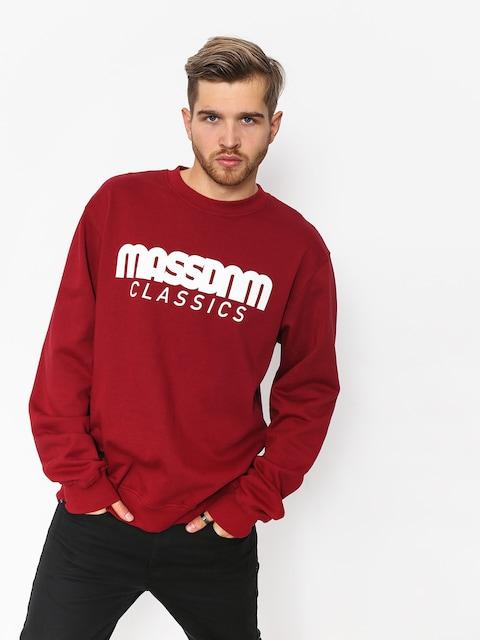 Bluza MassDnm Classics