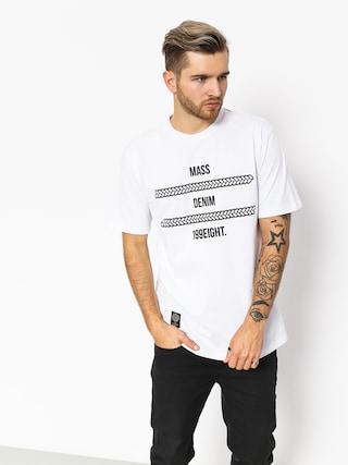 T-shirt MassDnm Line Up (white)