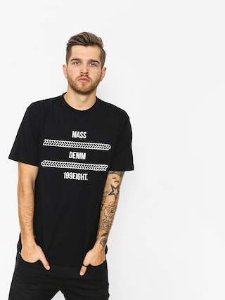T-shirt MassDnm Line Up (black)