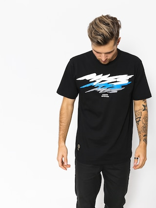 T-shirt MassDnm Truth (black)