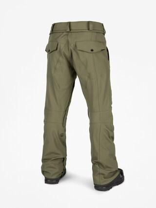 Spodnie snowboardowe Volcom Articulated (mil)