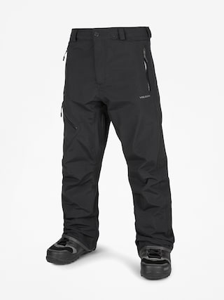 Spodnie snowboardowe Volcom L Gore Tex (blk)