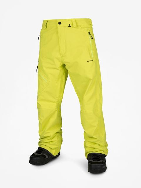 Spodnie snowboardowe Volcom L Gore Tex
